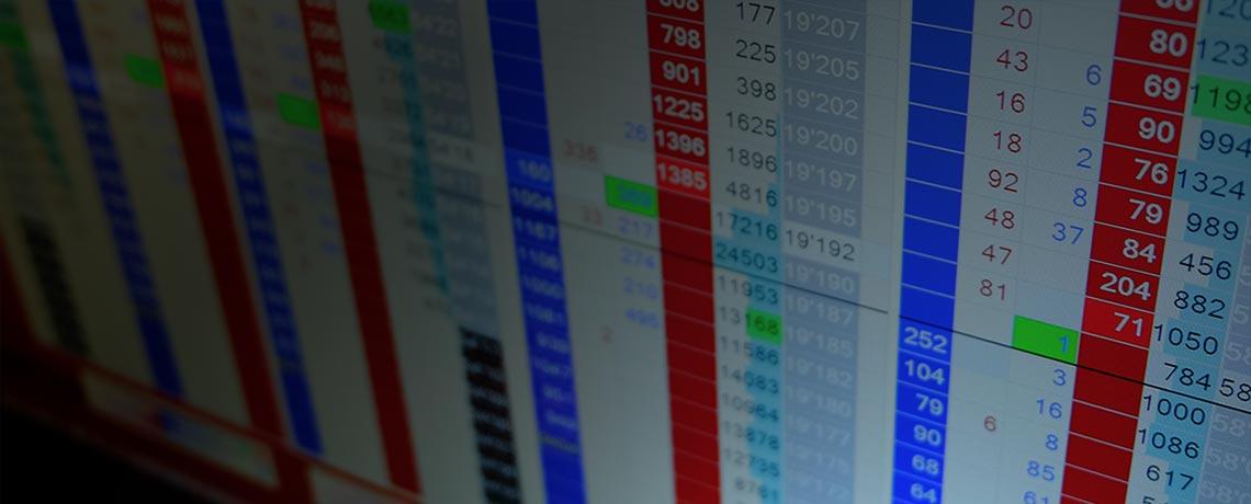 Proprietary trading strategies
